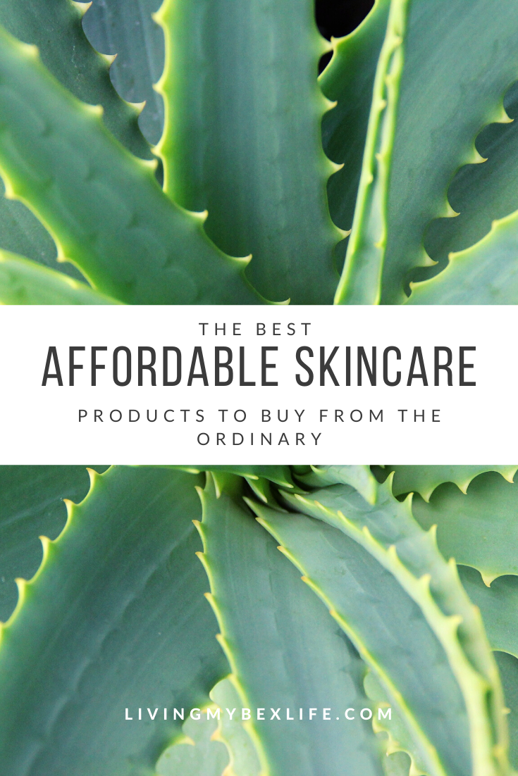 6 Affordable Products You Need to Build a Skincare Routine Under $55