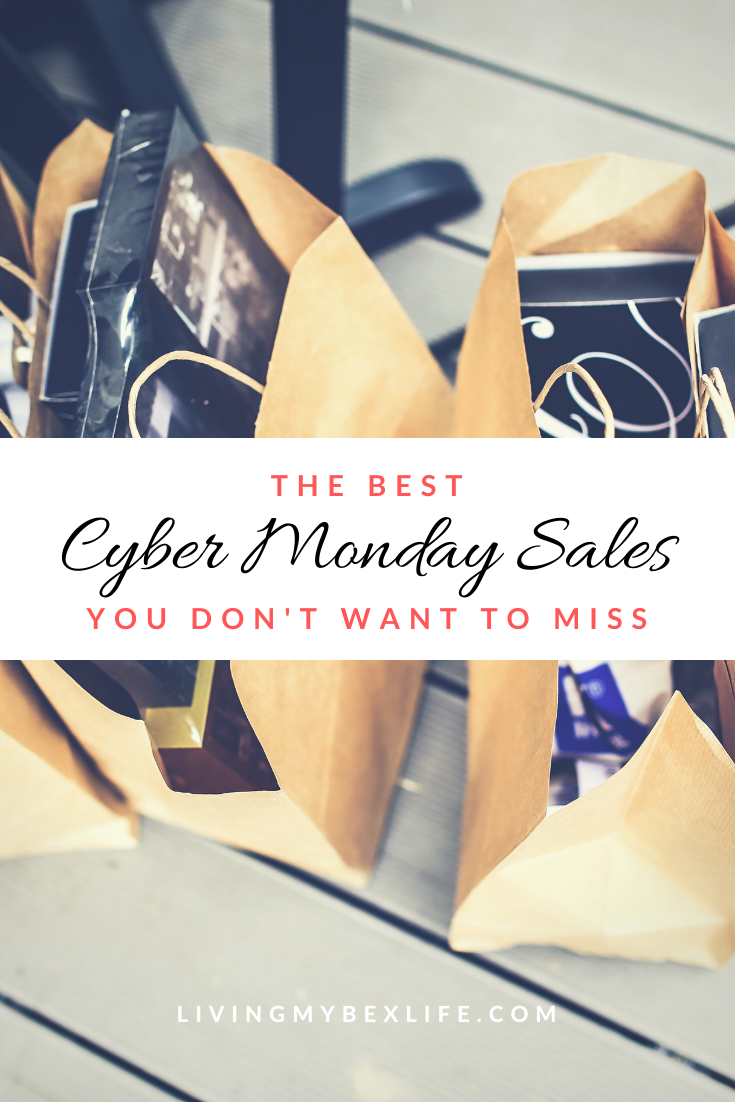 All the Best Cyber Monday Sales You Don't Want to Miss